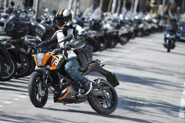 Bajaj buys more of KTM