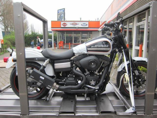 Harley-Davidson hoax