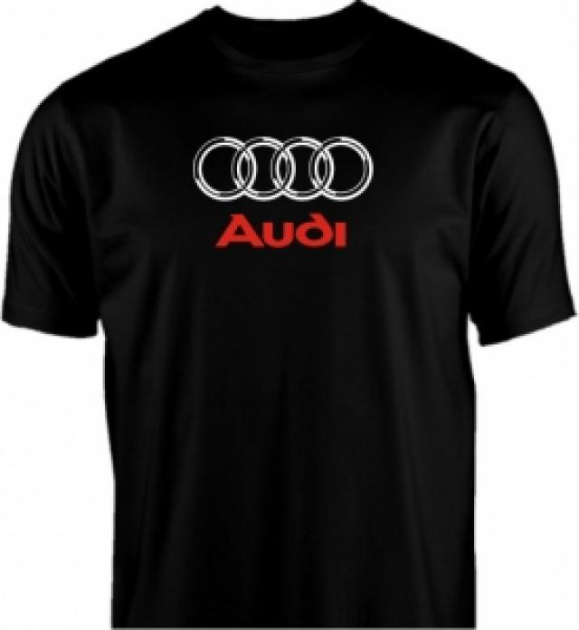 Sold! To the man in the Audi T-shirt