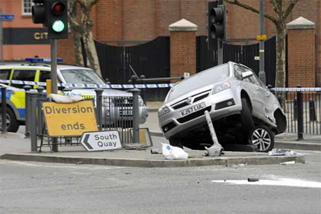 Road Safety campaign budgets cut by 80%