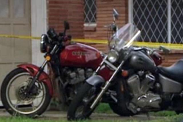 Dispute over loud motorcycle proves fatal