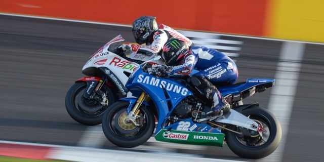 BSB 2013: Silverstone Race Results