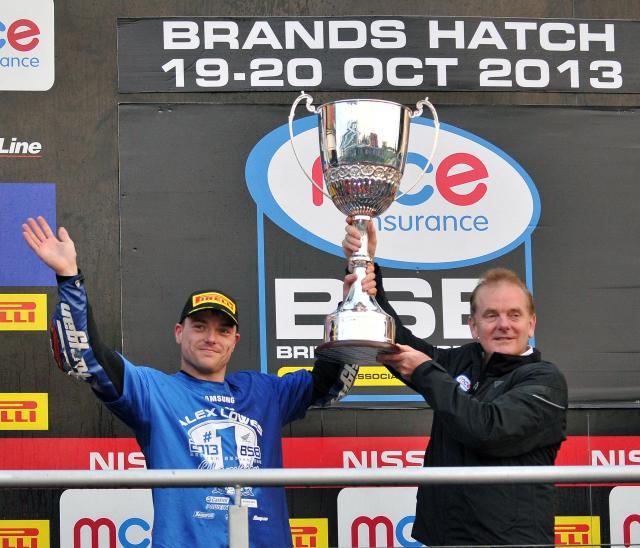 BSB 2013: Final championship standings