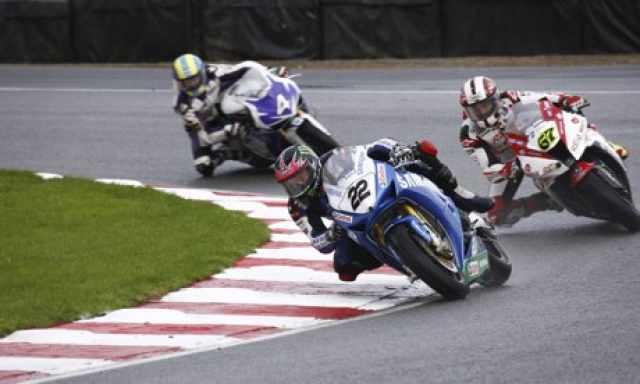 Lowes becomes youngest BSB Champion