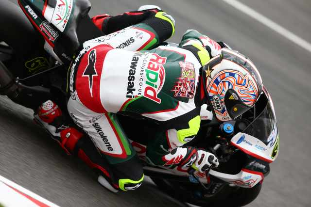 BSB 2014: Brands Hatch Indy Race 1 results
