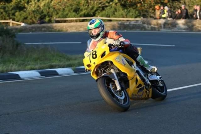 Second fatality in Manx Grand Prix 2014