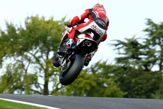 BSB 2014: Cadwell Park race two results