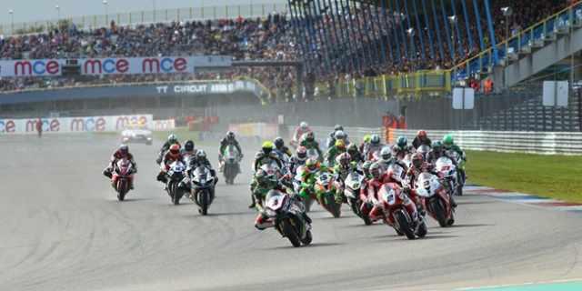 2015 British Superbike calendar announced