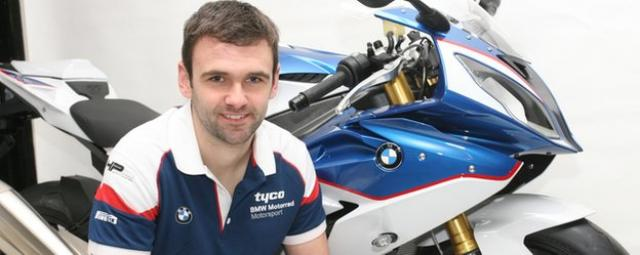 Martin & William remain with Tyco for 2015