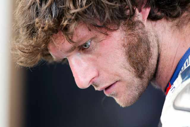 Guy Martin: 'There are some events that I'm thinking of calling it a day on'