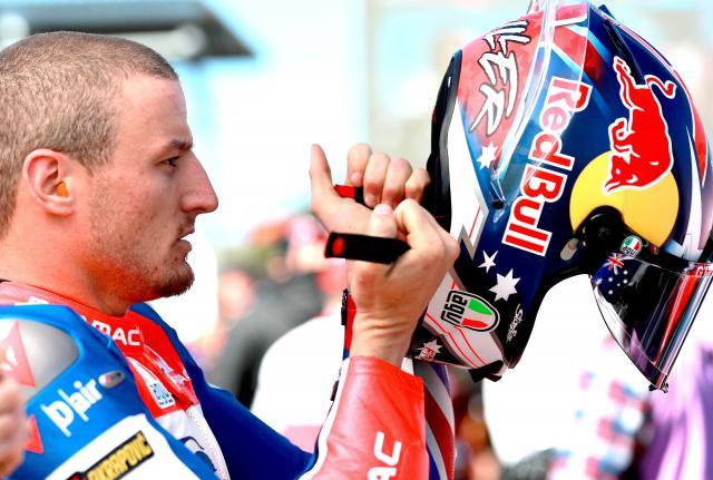 Jack Miller - Pramac Ducati