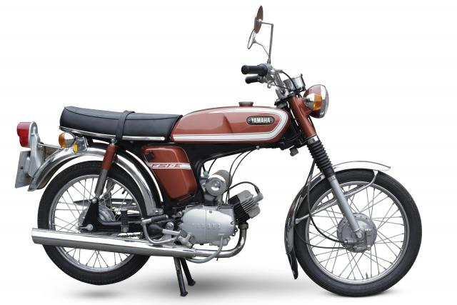 Top 12 – May and Hammond bikes for auction