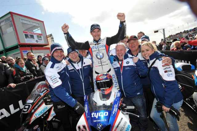 NW200: Saturday's race results