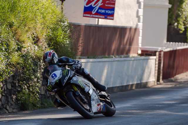IOMTT: Supersport race one results