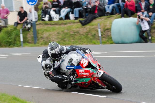 Michael Dunlop to return home before Senior TT