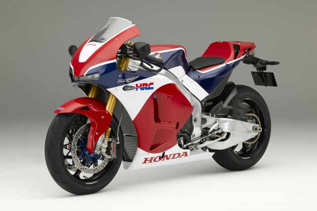 Top 10 bikes to buy instead of one Honda RC213V-S