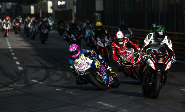 2015 Macau Motorcycle Grand Prix entry list released