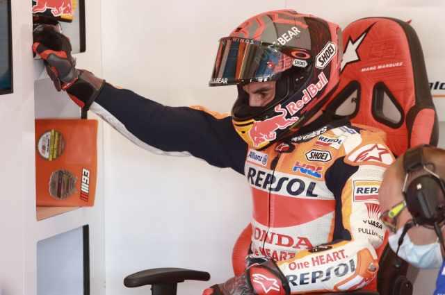 Marc Marquez - Repsol Honda [1200]