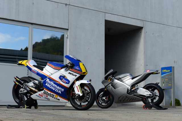 Suter to race MMX 500 at this year's TT