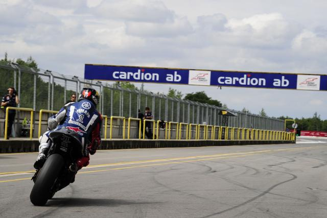 Top 10 MotoGP circuits of all time