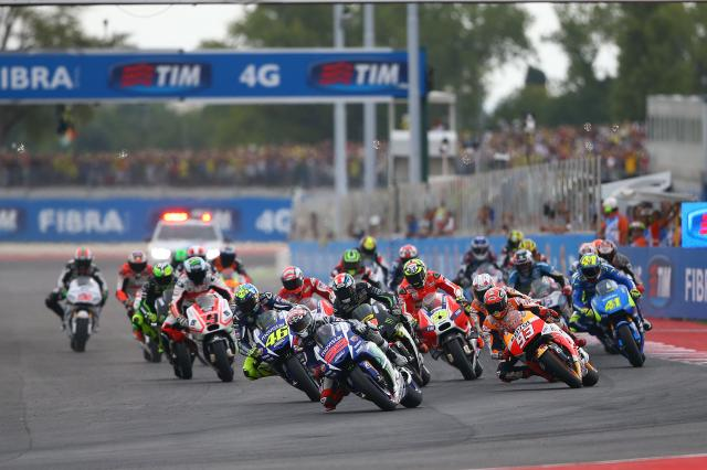 MotoGP Disciplinary Regulations updated