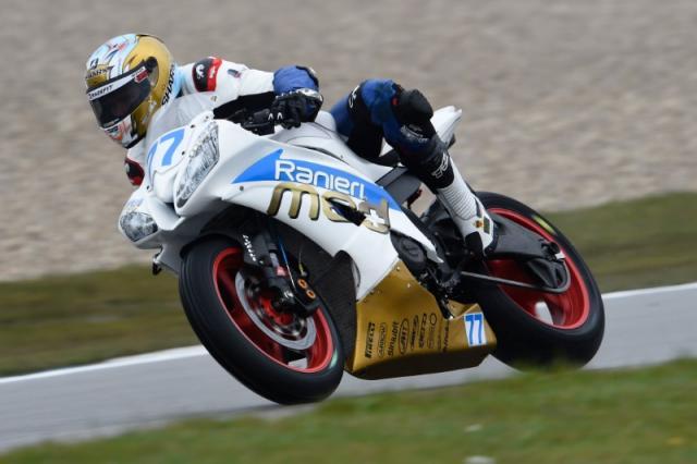 Kyle Ryde loses World Supersport ride after team pulls out