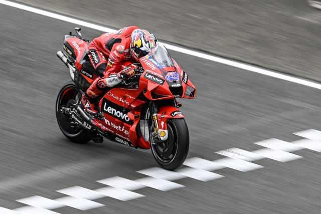 Jack Miller - Ducati 2021 MotoGP