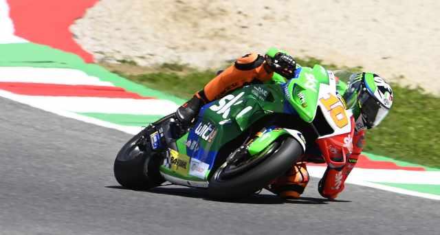 Luca Marini - VR46 Sky Racing Ducati Avintia