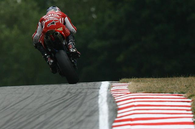 Motorcycle Track Guide: Brands Hatch GP