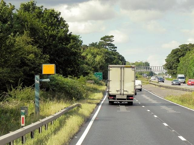 Most profitable speed cameras UK