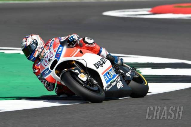 MotoGP Silverstone: Dovi wins to take title lead, Marquez blows
