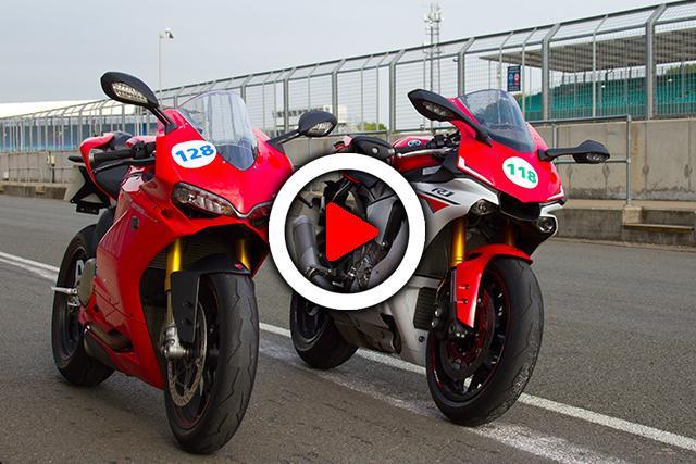 Top 5 best bike battles you can't stop watching