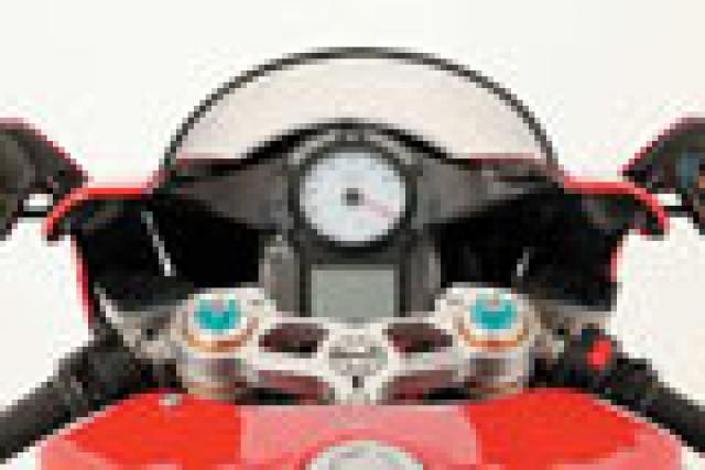 First Ride: 2004 Ducati 749R