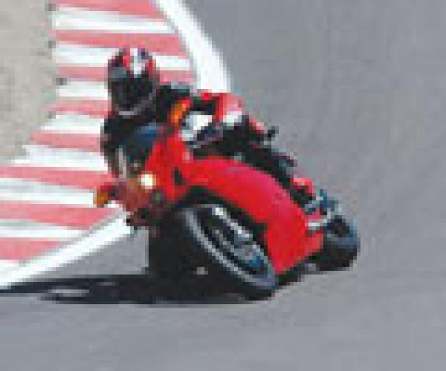 First Ride: 2004 Ducati 999R