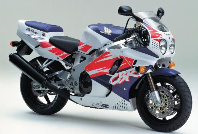 10 bikes that changed everything
