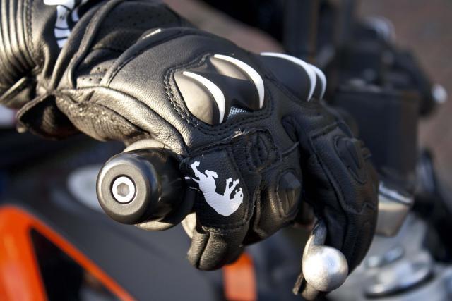 Furygan RG-18 gloves