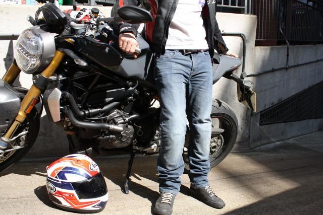 Richa Originals jeans