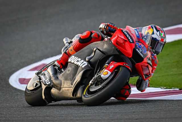 Jack Miller Ducati MotoGP