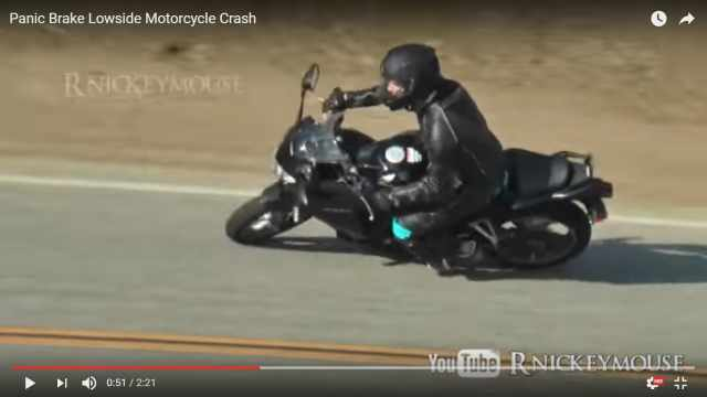 Compulsory ABS and traction control coming for American bikes