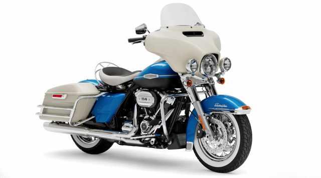 Harley-Davidson 2021 Electra Glide Revival