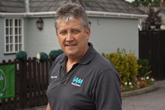 Shaun Cronin IAM