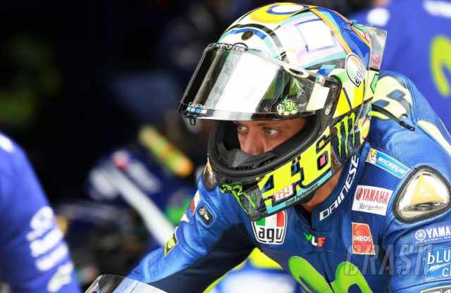 MotoGP: Valentino Rossi to make Aragon comeback