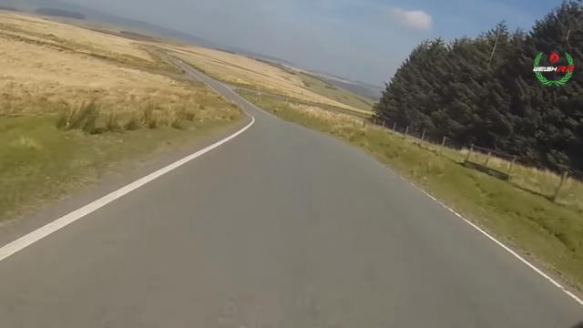 Watch: a lap of the 2018 Welsh Road Race