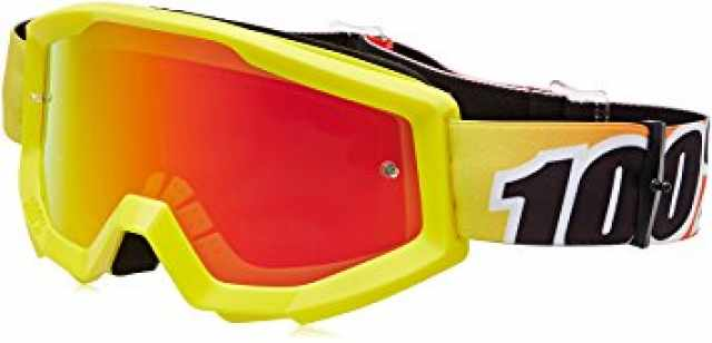 5 Best Motocross Goggles From Smith, Oakley And 100%