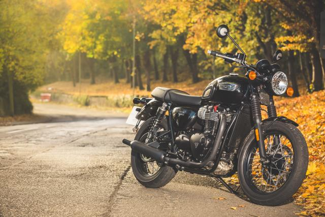 2018's top 10 best selling retro bikes