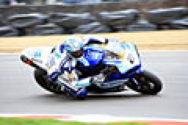 BSB: 2009 Championship Standings - Knockhill
