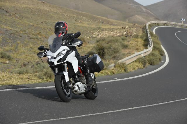 IAM riding tips