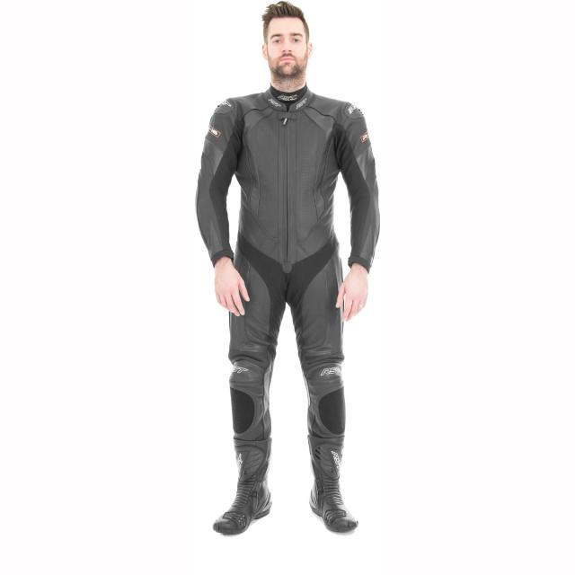 Leather suits
