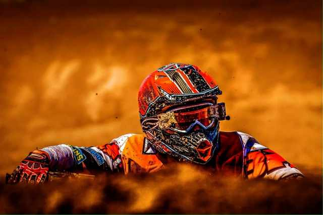 Craziest motocross video you'll see this week
