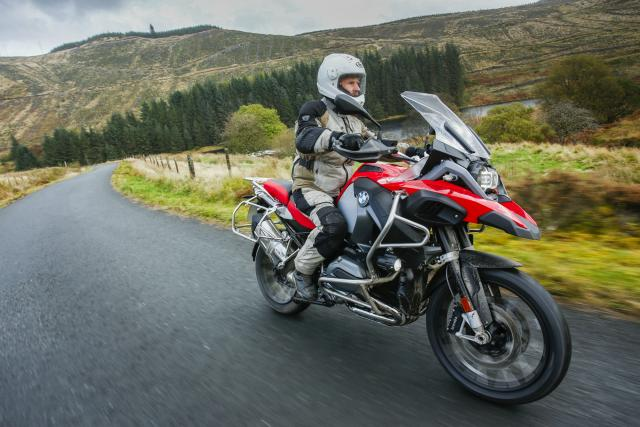 Visordown The Uk S No 1 Motorcycle News Reviews And